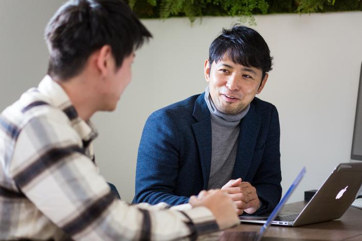 【卒業までに一人前のビジネスマンになれる!?】1年で圧倒的成長できる営業ディレクターのインターン募集!
