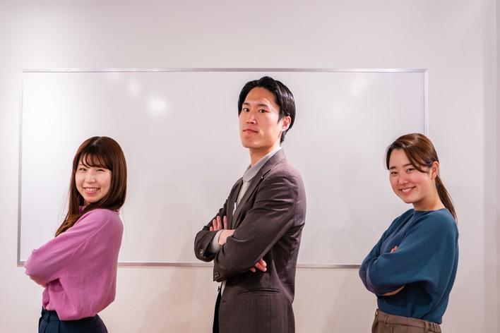 【リモートワーク可】【組織拡大中】LINE公式アカウント普及のセールスインターン!