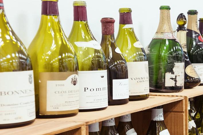 【マーケティングが学べる!】自社ブランドワインのSNS運用(学生チーム)