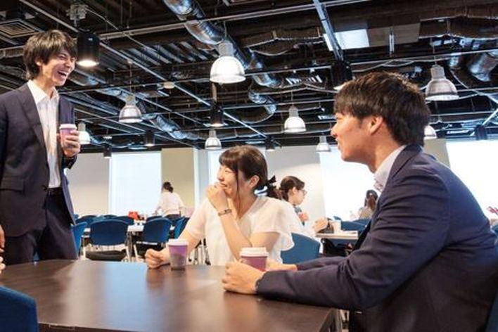 【リモート勤務OK】【東証一部上場】国内NO.1マーケティング・リサーチ企業での新規事業開発インターン