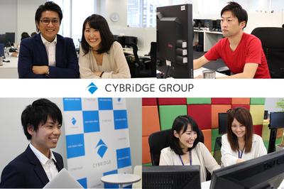 サイブリッジグループ株式会社