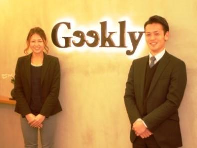 株式会社GEEKLY