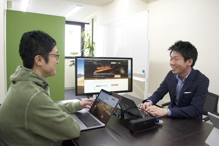 【グルメメディア立ち上げメンバー募集】営業、デジタルマーケティング、広告運用、事業開発の経験を得ることができます。