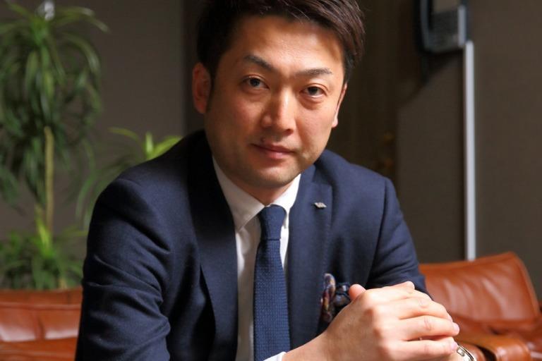 株式会社RYコーポレーション 横山社長【社長メシ】