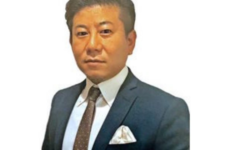 株式会社レイライン 萱場社長【社長メシ】