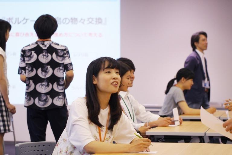 キャリアバイト学生必見!就活準備スタートアップ講座【3年生向け】