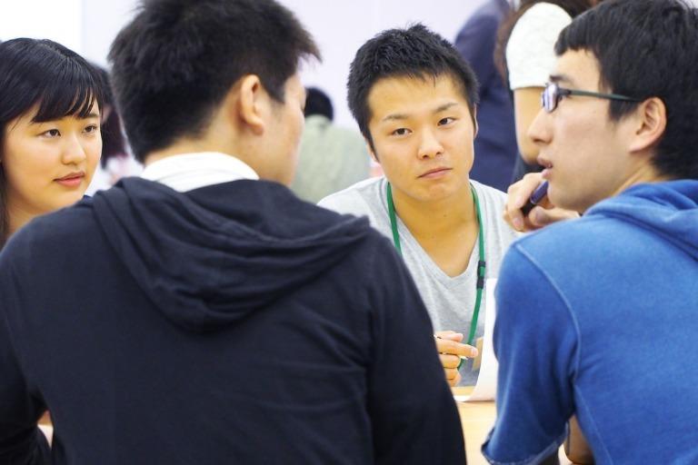 【オンライン開催】キャリアバイト学生必見!就活準備スタートアップ講座【22卒向け】