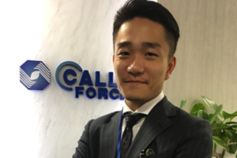 CALL FORCE株式会社 星野社長【社長メシ】
