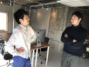 博報堂OBの経営陣!