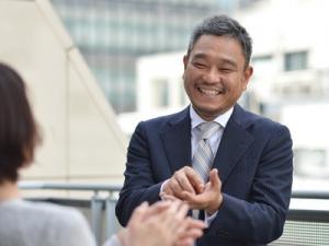 リクルート社で人材コンサルタントとして活躍した、代表の中尾直下のプロジェクト!