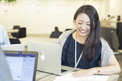 ネットショップ運営を学びたい学生のみなさんをお待ちしております!