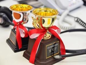 【表彰制度あり】毎月MVPを選出して表彰しています