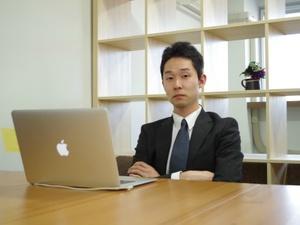 代表の伊藤はまだ20代!社員もみんな若いです!