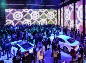 オシャレな新車種発表会など展示会・セミナーあらゆるイベントの運営!