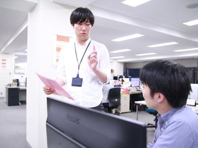 段取り力・スケジュール管理に自信のある学生ディレクター大募集!!!