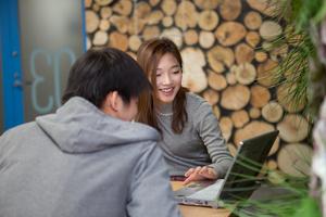 学生起業家x学生インターンの組織で力をつけませんか?