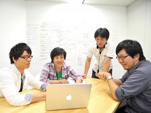 若いメンバーが活躍中!みなさんの柔軟なアイデアをいかして面白いコンテンツを生み出しましょう!