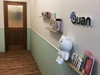 8/1から新オフィスへ移転しました。