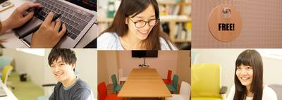 留学生も多く日本語も上手なので、コミュニケーションに苦労することはありません!