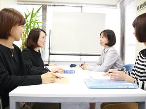 事業部の垣根を越えてどんどん意見を出してください!!あなたの力が会社の成長に繋がります!!