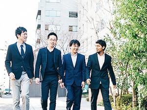 日本のメーカーを支えている誇りを持ちながら働いています!