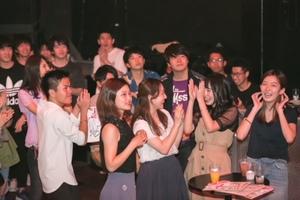 大阪に「アッドラスト」という新しい大学生のスタンダードを本気でつくろう。