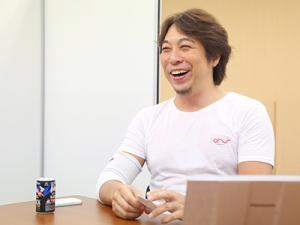 代表の古澤です。ともにプロマーケッターとして切磋琢磨できる学生の参加をお待ちしています!