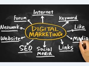 WEBのプロフェッショナルとして、あらゆるWEBマーケティングに取り組みます。