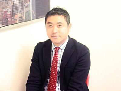 代表の佐藤です。不動産業界・インテリア業界に興味のある学生からのご応募お待ちしております。