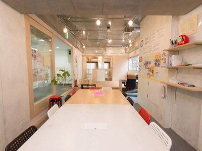 広くて綺麗な空間で子どもや地域について考えよう!