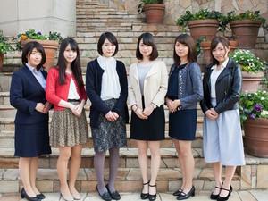 若いメンバーが活躍している会社です!