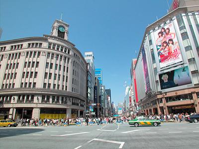 銀座・東銀座・新橋から徒歩圏内の新オフィススタッフ募集です。