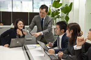 将来役立つ業界知識やビジネスモデルの理解等、様々なスキルが身につきます!