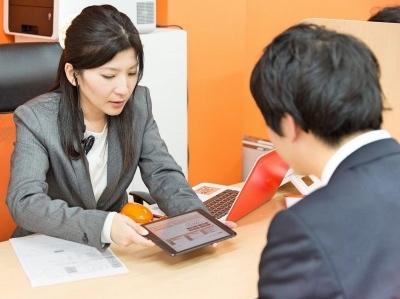 求職者と企業側どちらの営業も経験ができます!