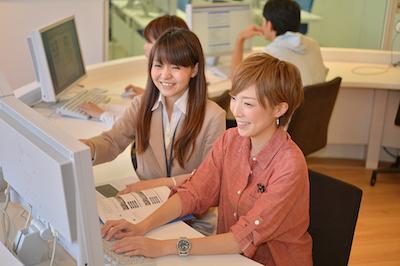 当社は日本で初のWeb専門スクールです。