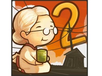 もっと心にしみる育成ゲーム「昭和駄菓子屋物語2」は配信開始3ヶ月で100万DLを達成!
