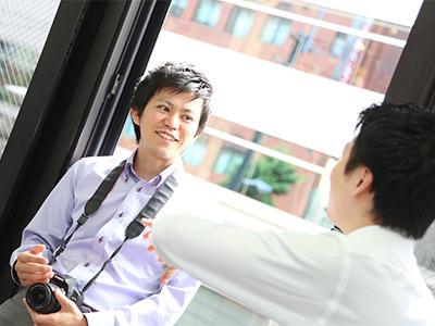 若いメンバーが中心となって関西支社を盛り上げています!