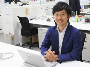 新規事業責任者の大塚です。みなさんと一緒にWebマーケを盛り上げていくことを楽しみにしています!