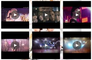 MV撮影など、様々なコンテンツを企画しています。