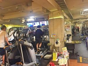 有名フィットネスジム「GOLD'S GYM」の関東圏各店舗でイミダペプチドのサンプリング実施!