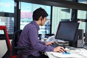 新規事業企画チームです。(早稲田大学4年)