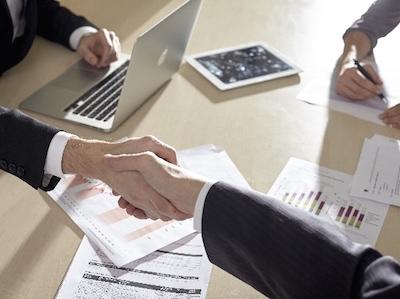 金融×ITの力で事業投資・資金調達を変えます。一緒に新しいサービスを創りましょう!