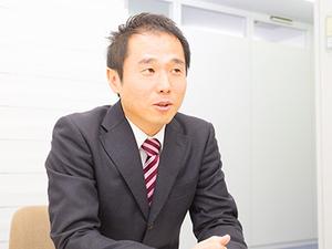 代表の緒方です。インサイドセールスは、これから日本での注目を集めていく手法です。