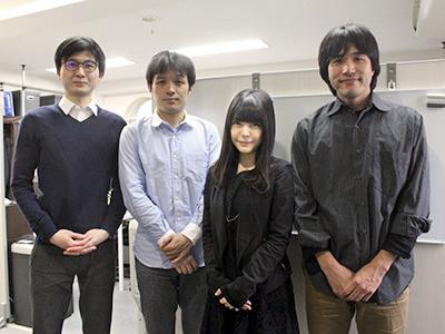 楽天ビジネスアワード2013で総合2位を受賞★ECに興味のある学生お待ちしています!