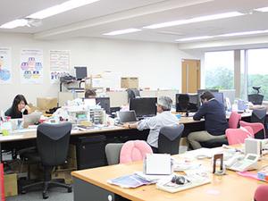 六本木駅近くの好立地なオフィスです。