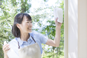 「家事代行」サービスは、お客様の『幸せな時間』を創出するお手伝いしています。