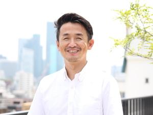 社長の高田です。皆さん一人一人の活躍を期待しています!