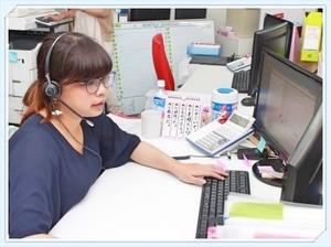 女性社員も活躍中☆あなたの想いが仕事の実績に反映されます!