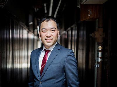 代表の安田です。一緒に会社を大きくして行ってくれるインターン生を募集します!