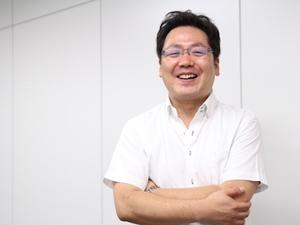 松永社長「是非、インターンを通して思う存分成長していってください!」